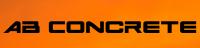 AB Concrete Logo