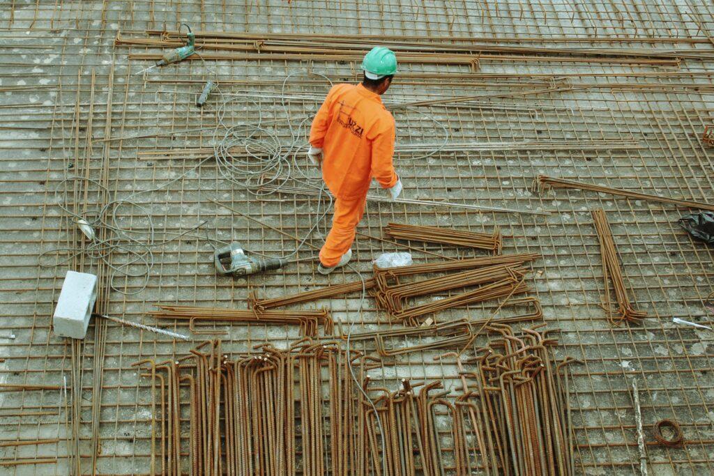 concrete repair lubbock TX